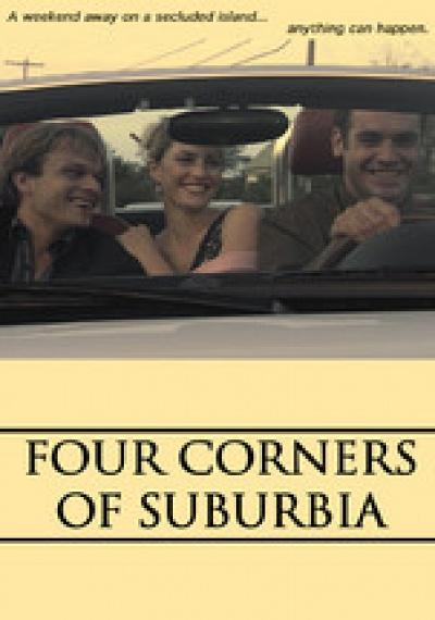 Four Corners of Suburbia