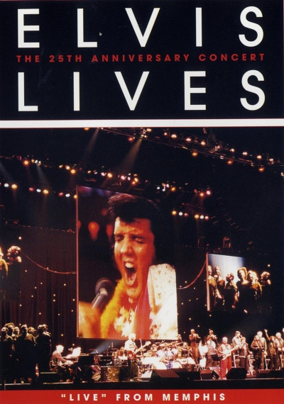 Elvis Lives: Live in Memphis