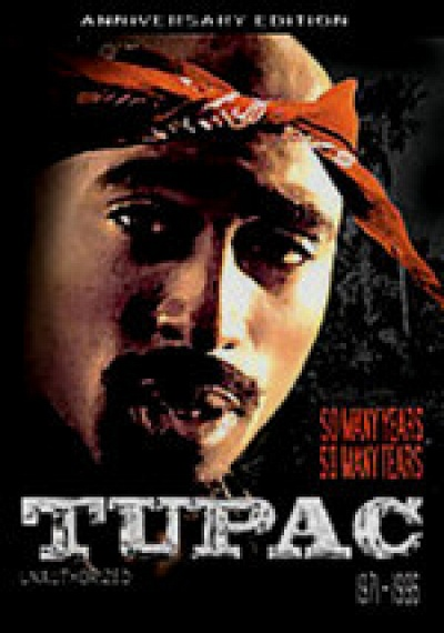 Tupac: So Many Years, So Many Tears