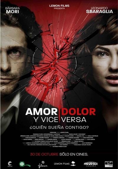 Amor Dolor Y Viceversa