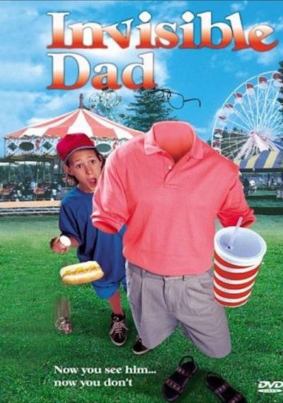 Invisible Dad