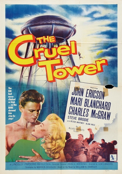 The Cruel Tower