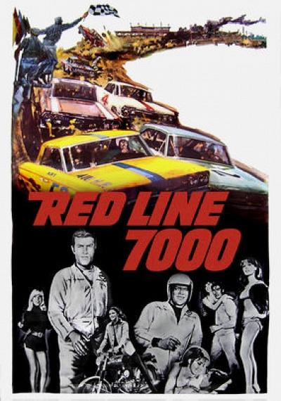 Redline 7000