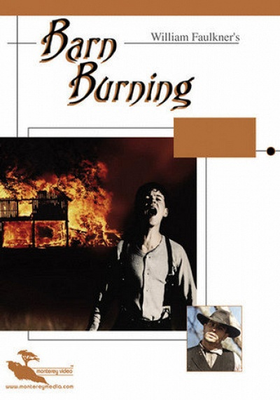 Barn Burning