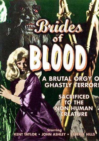 Brides of Blood