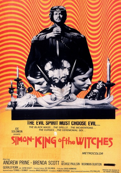 Simon: King of the Witches