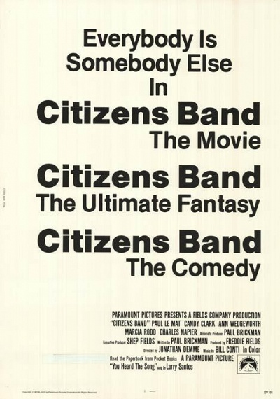 Citizen's Band