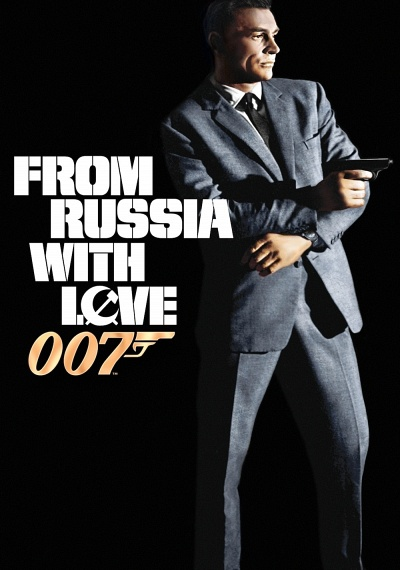 From Russia with Love