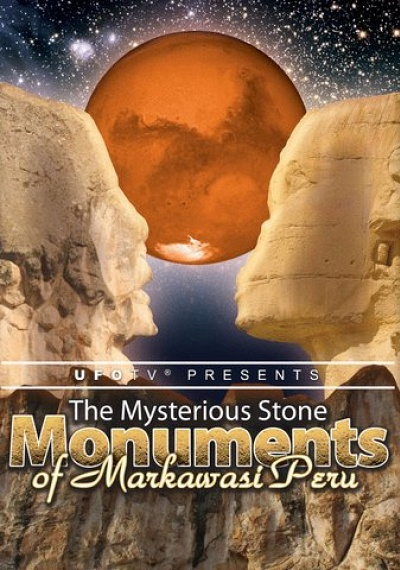 The Mysterious Stone Monuments of Markawasi Peru
