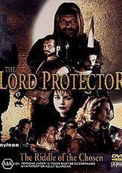 The Lord Protector