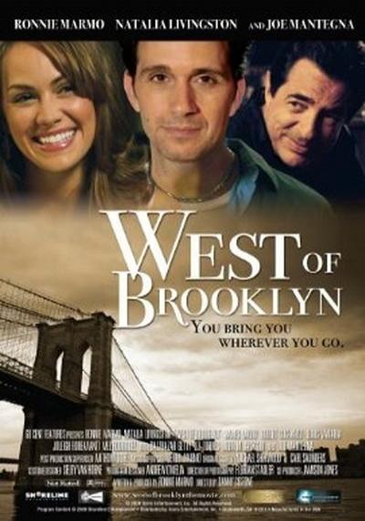 West of Brooklyn