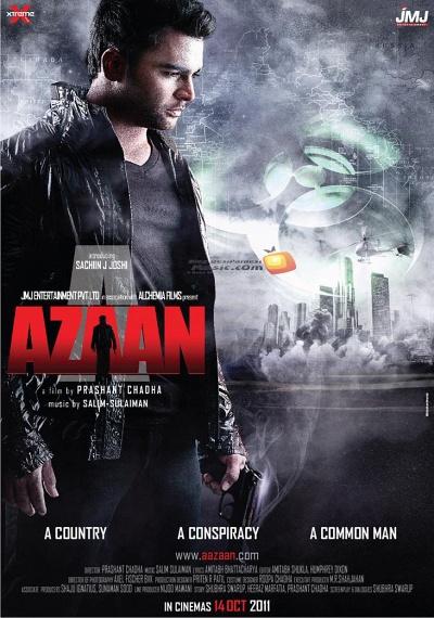Aazaan