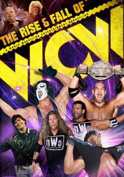 WWE: The Rise & Fall of WCW