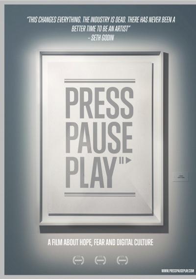PressPausePlay