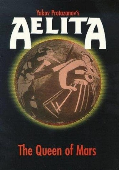 Aelita, Queen of Mars