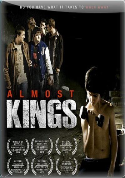 Almost Kings