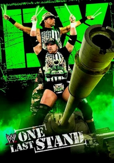 D-Generation X: One Last Stand