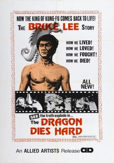 Bruce Lee: We Miss You