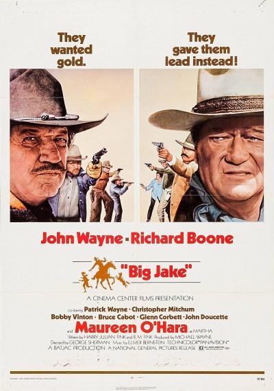 Big Jake