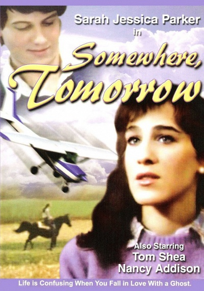 Somewhere, Tomorrow