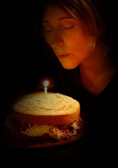 Unhappy Birthday