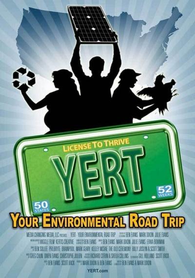 Y.E.R.T. Your Environmental Road Trip