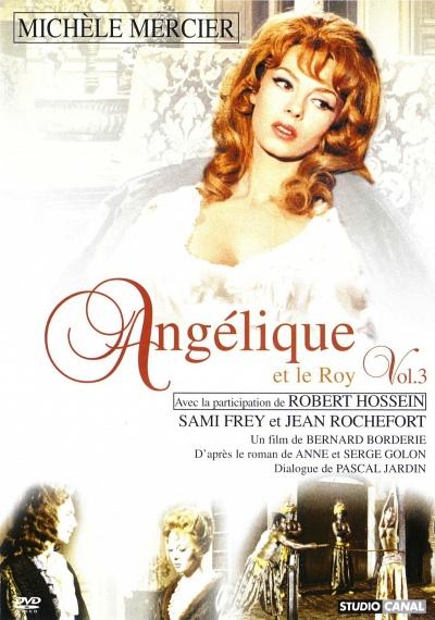 Angelique et le Roy