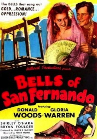 The Bells of San Fernando