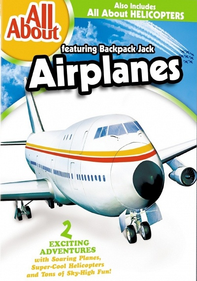 All About Airplanes