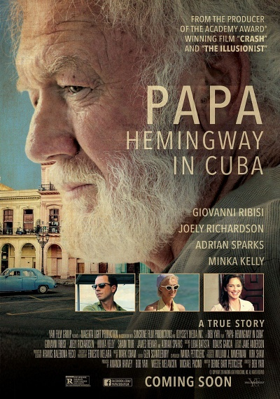 Papa: Hemingway in Cuba