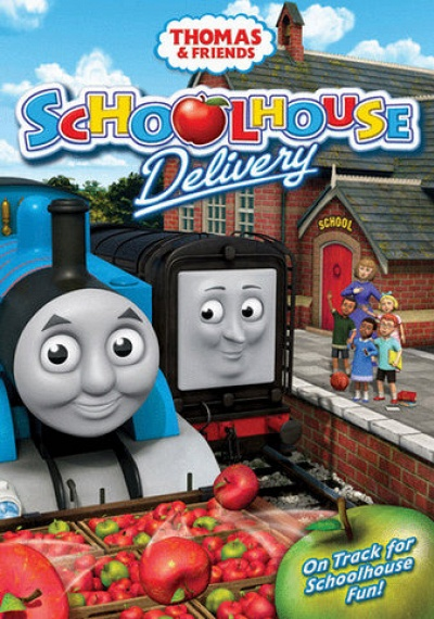 Thomas & Friends: School House Delivery
