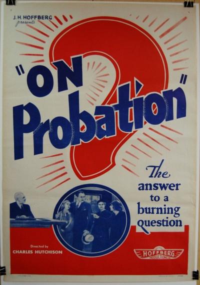 On Probation