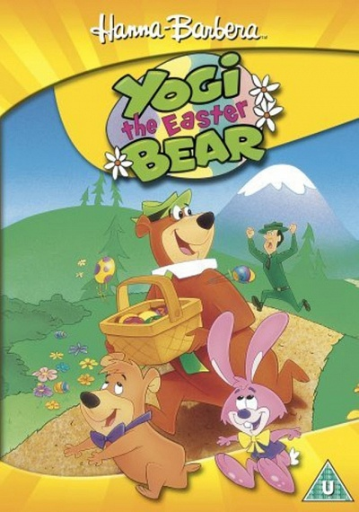 Yogi the Easter Bear