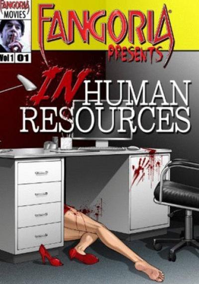 Fangoria Presents: Inhuman Resources