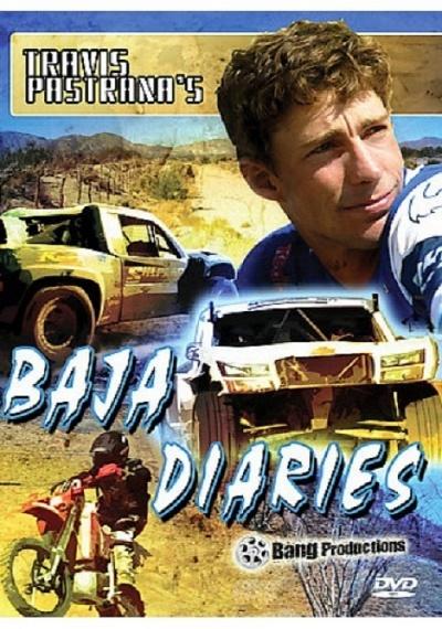 Travis Pastrana: Baja Diaries