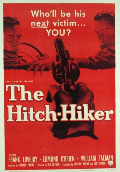 Hitch Hiker, The