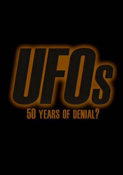UFOs 50 Years of Denial