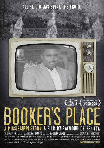 Booker's Place: A Mississippi Story