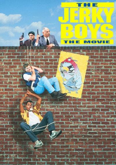 The Jerky Boys