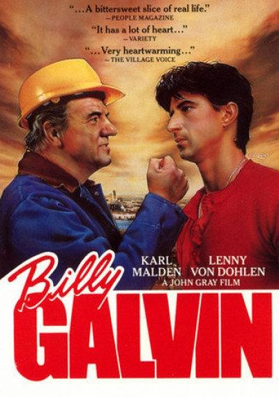Billy Galvin