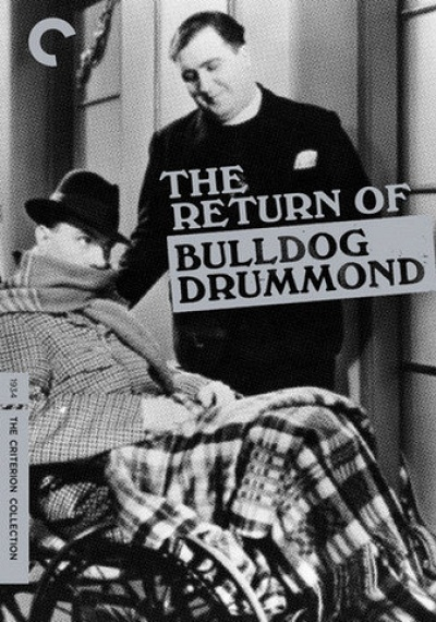 The Return of Bulldog Drummond