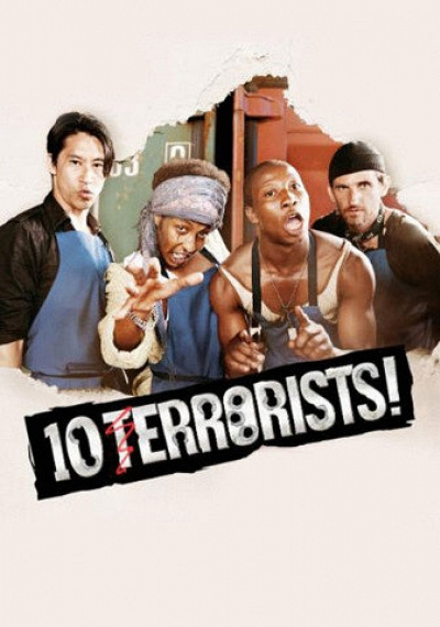 10 Terrorists