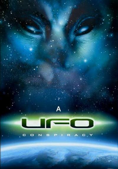 UFO Conspiracy