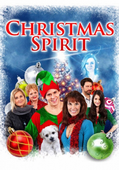 A Christmas Spirit