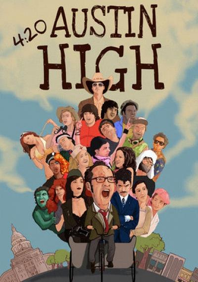 420 Austin High