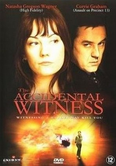 The Accidental Witness