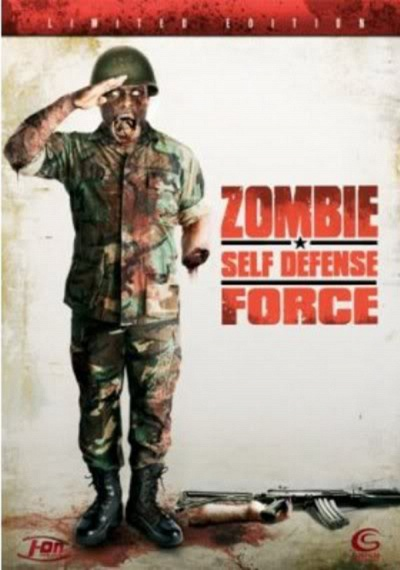 Zombie Self: Defense Force