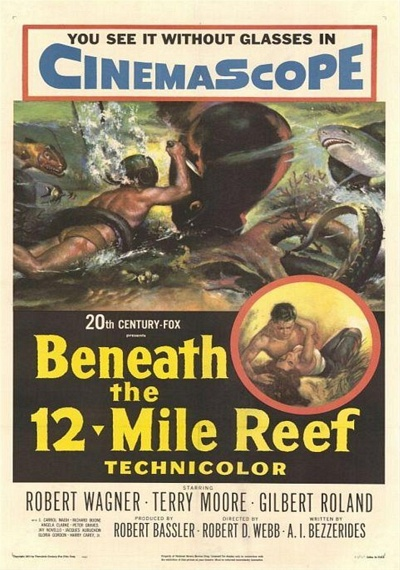 Beneath the Reef