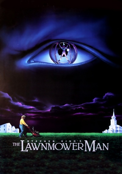 The Lawnmower Man