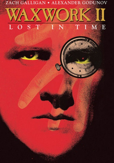 Waxwork 2: Lost in Time